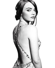 Emma Stoneの画像(プリ画像)