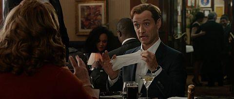 spy Jude Lawの画像 プリ画像