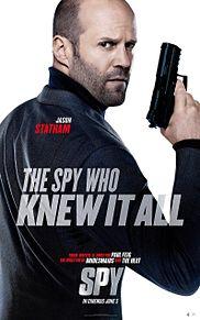 spy Jason Stathamの画像(spy/スパイに関連した画像)