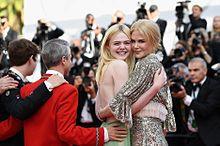 Nicole Kidman Elle Fanningの画像(ニコール・キッドマンに関連した画像)