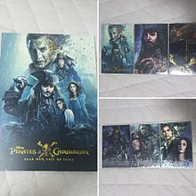 [鑑賞] Pirates of the Caribbean 5の画像(パイレーツ・オブ・カリビアンに関連した画像)