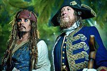 Jack Sparrow Hector Barbossaの画像(パイレーツ・オブ・カリビアンに関連した画像)