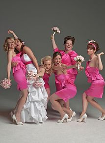 Bridesmaids 洋画の画像(MelissaMcCarthyに関連した画像)