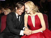 Nicole Kidman Keith Urbanの画像(ニコール・キッドマンに関連した画像)