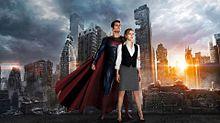 man of steel Lois Lane supermanの画像(スレインに関連した画像)