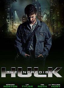 🎥 the incredible hulkの画像(トムハルクンに関連した画像)
