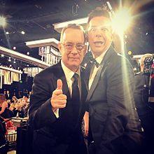 Tom Hanks Sean Hayesの画像(トム・ハンクスに関連した画像)