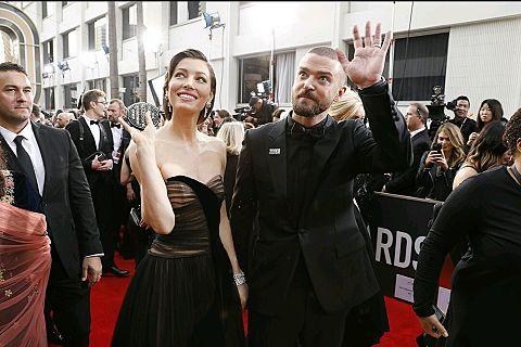 Justin Timberlake Jessica Bielの画像(プリ画像)