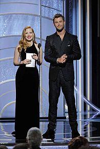 Chris Hemsworth Jessica Chastainの画像(ジェシカ・チャステインに関連した画像)