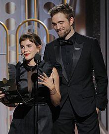 Emma Watson Robert Pattinsonの画像(ロバート・パティンソンに関連した画像)