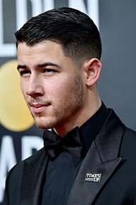 Nick Jonasの画像(Nickに関連した画像)