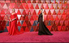 Oscars Allison Janney Zendayaの画像(ゼンデイヤに関連した画像)