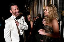 Jimmy Kimmel Jennifer Lawrenceの画像(jimmyに関連した画像)