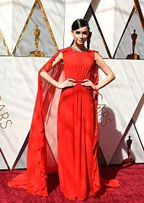 Oscars Sofia Carsonの画像(アカデミー賞2018に関連した画像)