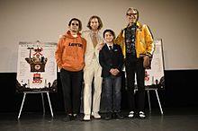 Wes Anderson Jeff Goldblumの画像(ウェス・アンダーソンに関連した画像)