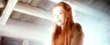 the Hobbit DOS Taurielの画像(ホビット竜に奪われた王国に関連した画像)