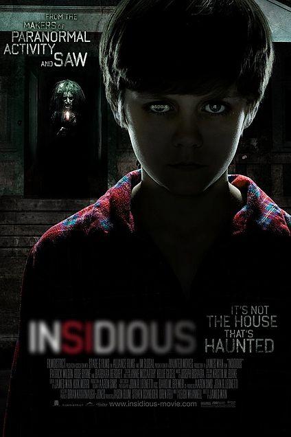 insidiousの画像(プリ画像)