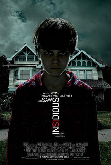 🎥 insidious 2010の画像(プリ画像)