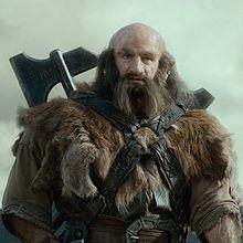 the Hobbit Dwalinの画像(ホビットに関連した画像)
