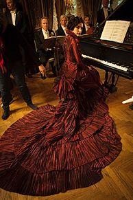 crimson peak Jessica Chastainの画像(ジェシカ チャステインに関連した画像)