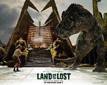 land of the lost プリ画像