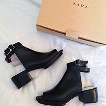 bootsの画像(zaraに関連した画像)