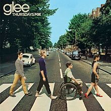 glee Beatlesの画像(BEATLESに関連した画像)