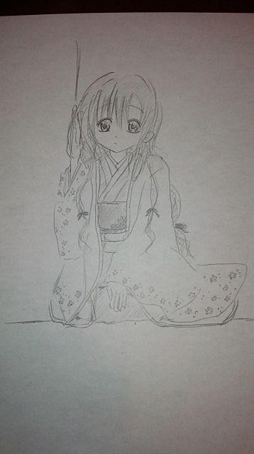 オリジナル 女の子 鈴の画像 プリ画像