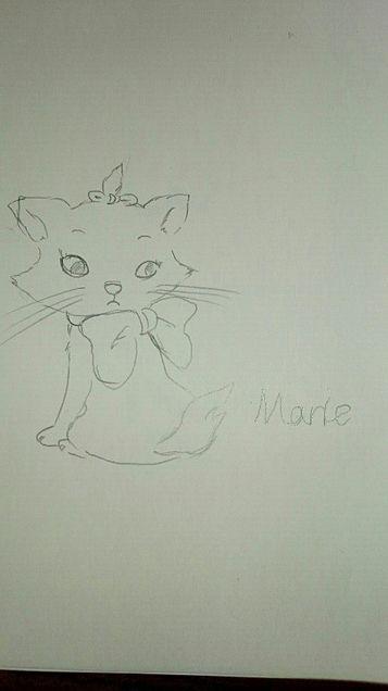Marieの画像 プリ画像