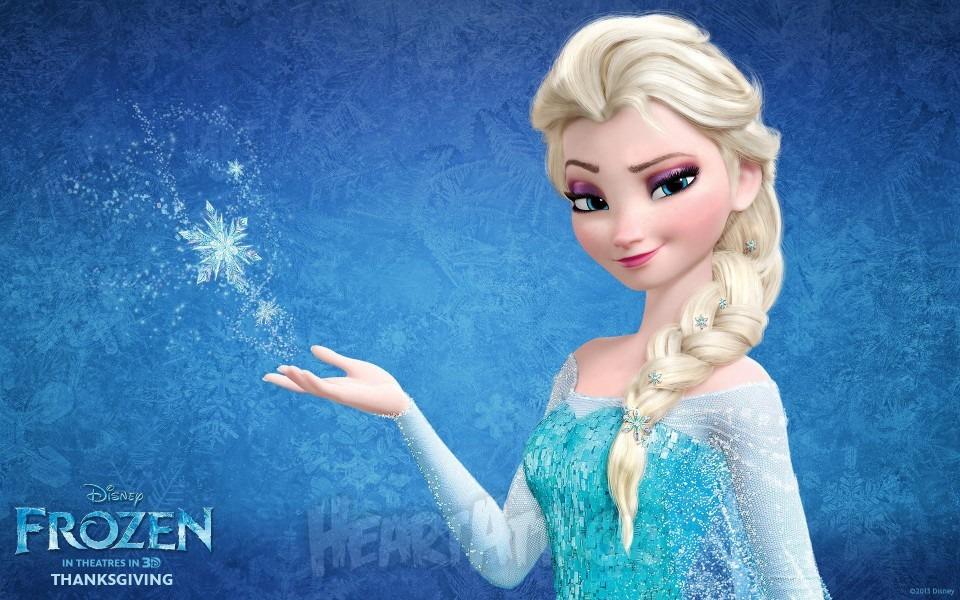 アナと雪の女王の画像 p1_40