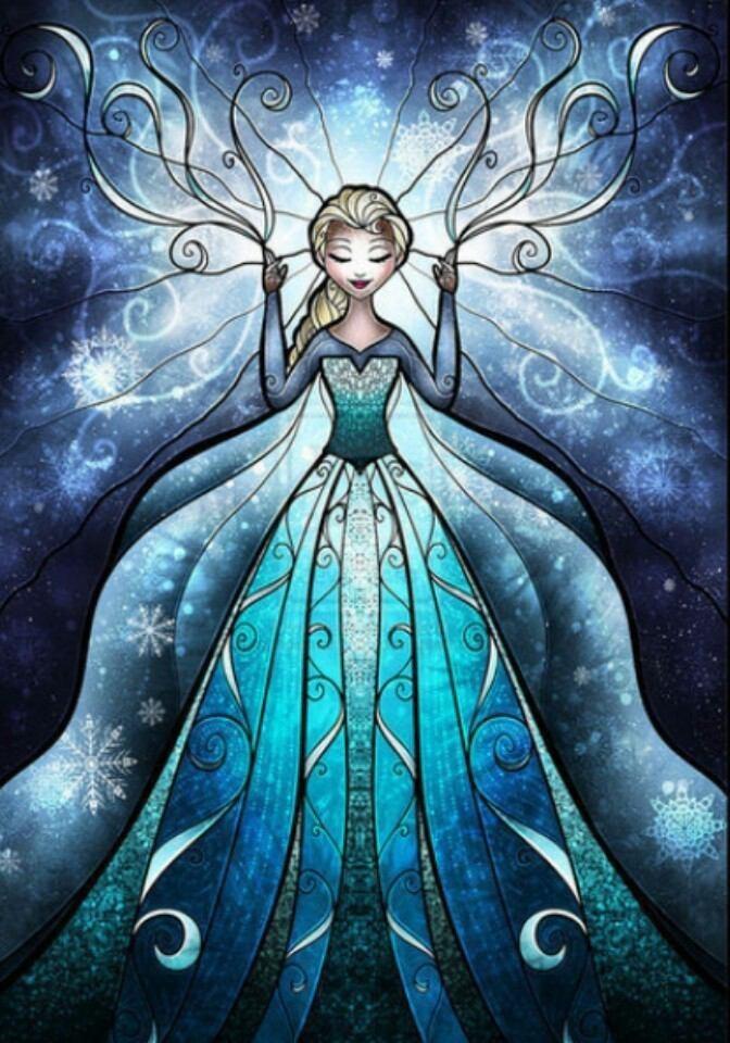 アナと雪の女王の画像 p1_35