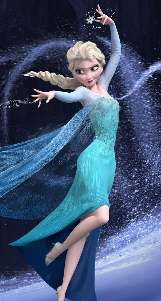 アナと雪の女王の画像 p1_23