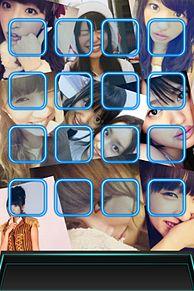 梅田彩佳&北原里英のiPhone待ち受け画像の画像(iphone待ち受けに関連した画像)