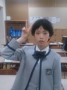 森川葵 プリ画像