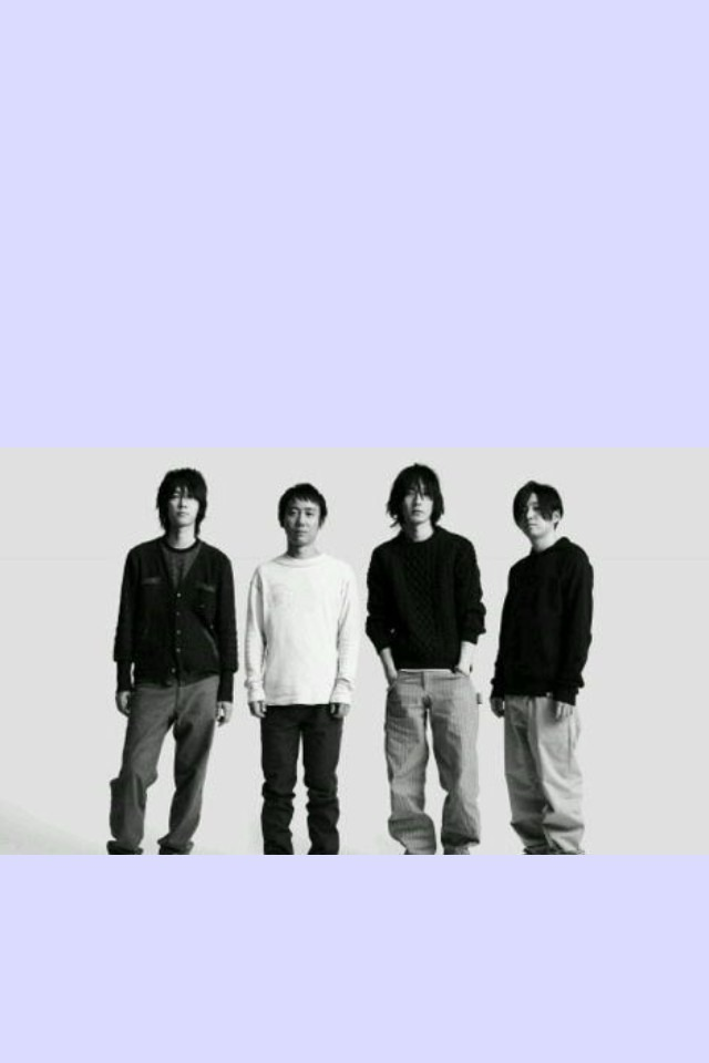 bump of chickenセピア色