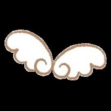 天使の羽 背景透過の画像18点完全無料画像検索のプリ画像bygmo