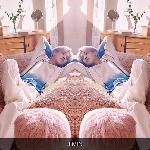 VT × JIMINの画像(プリ画像)