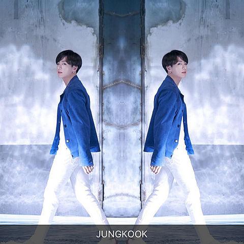 VT × JUNGKOOKの画像(プリ画像)