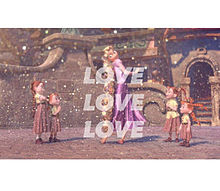 Rapunzel (♡)の画像(プリ画像)