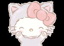 ♡ハローキティ♡の画像(ハローキティ/キティに関連した画像)