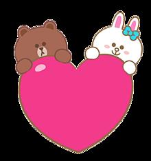 ♡コニー♡ブラウン♡の画像(ハローキティ/キティに関連した画像)