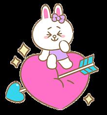 ♡コニー♡の画像(ハローキティ/キティに関連した画像)