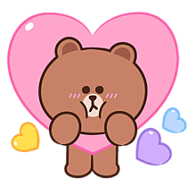 ♡ブラウン♡の画像(ブラウン&コニーに関連した画像)