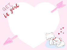 ♡FOXYフレーム♡の画像(加工用に関連した画像)