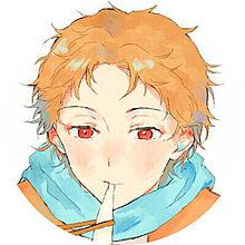 今のツイアイコンの画像(テニスの王子様に関連した画像)