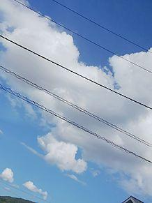 最後に見た空 プリ画像