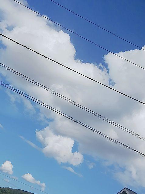 最後に見た空の画像 プリ画像