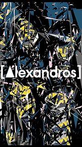 [Alexandros]の壁紙集だよ!の画像([Alexandros]に関連した画像)