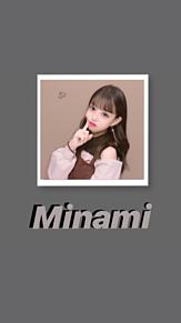 MINAMIの画像(プリ画像)