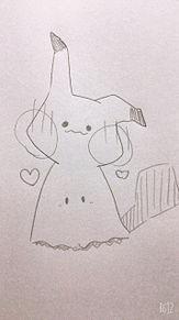 みみっきゅの画像(落描きに関連した画像)